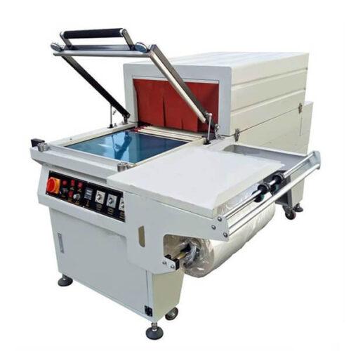 Термоусадочное оборудование для легких штучных объектов